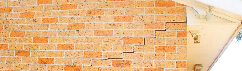 Cracked Wall Repairers Sydney